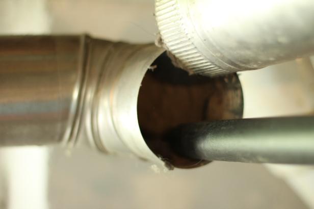 Vacuum vents